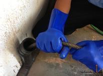 تخلیه چاه لوله بازکنی تشخیص در شیپور-عکس کوچک