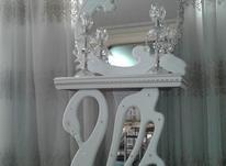 آینه شمعدان در شیپور-عکس کوچک