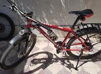 دوچرخه آلومینیم هیدرولیک حرفه ای  در شیپور-عکس کوچک