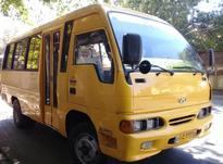 مینی بوس هیوندا مدل ۸۸ در شیپور-عکس کوچک