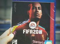 فروش ویژه فیفا 20 در شیپور-عکس کوچک