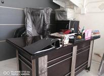 منشی خانم  در دفتر املاک   در شیپور-عکس کوچک