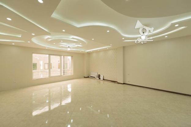 126 متر آپارتمان ابتدای خ پاسداران در گروه خرید و فروش املاک در گیلان در شیپور-عکس1
