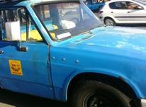 راننده نیسان در شیپور-عکس کوچک