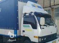 حمل ونقل سادات بار( تمام نقاط) در شیپور-عکس کوچک