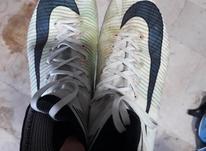 کفش فوتبال cr7 نایک سایز 44 در شیپور-عکس کوچک