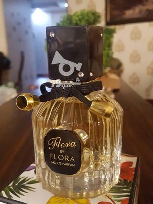 عطر زنانه گوچی فلورا بای فلورا در گروه خرید و فروش لوازم شخصی در تهران در شیپور-عکس1