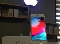 iphone 6 64G (gold) کم کار در شیپور-عکس کوچک