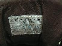 کفش کوهنوردی کلمبیا اصل در شیپور-عکس کوچک