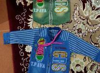 تولید و پخش انواع لباسهای زنانه و بچگانه در شیپور-عکس کوچک
