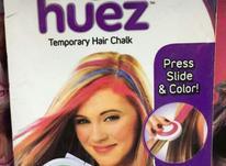 گچ رنگ موی هات هیوز در شیپور-عکس کوچک