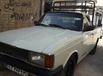 حمل بار با وانت با قیمتی منصفانه سرتاسر شیراز در شیپور-عکس کوچک