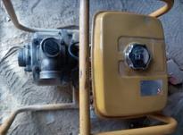 موتور پمپ آب ژاپنی دواینچ در شیپور-عکس کوچک