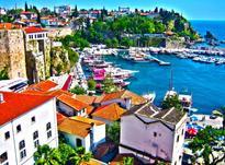 تور ترکیه آنتالیا در شیپور-عکس کوچک
