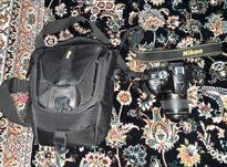 دوربین نیکون D5300 کاملا نو در شیپور-عکس کوچک