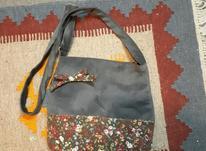 کیف پارچه ای  در شیپور-عکس کوچک