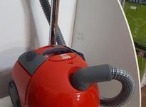 جارو برقی اروپائی اکو فکر آلمان 2000 وات بیصدا در شیپور-عکس کوچک