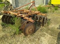 ادوات کشاورزی دیسک تراکتور.... در شیپور-عکس کوچک