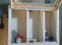 جعبه کمکهای اولیه فلزی بزرگ با کیفیت دست ساز  در شیپور-عکس کوچک