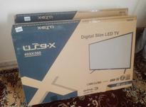 تلوزیون 49 اینچ ایکس ویژن در شیپور-عکس کوچک