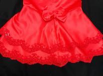 لباس مجلسی بچه نه ماه تا دو سال بستگی به جسه در شیپور-عکس کوچک