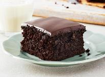 سفارش کیک شکلاتی کافی شاپی در شیپور-عکس کوچک