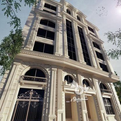 160متر دروس/مشاعات تمام فول برند در گروه خرید و فروش املاک در تهران در شیپور-عکس1