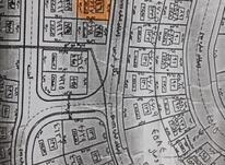 زمین فاز 2 صدرا شیراز  200 متر  در شیپور-عکس کوچک