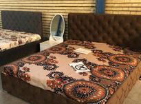 سرویس خواب /تخت دونفره/تشک در شیپور-عکس کوچک