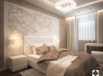 تخت دونفره/سرویس خواب/تشک در شیپور-عکس کوچک