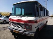 مینی بوس بنز 56 در شیپور-عکس کوچک