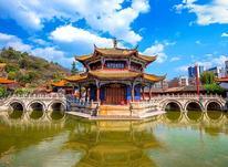 تور گوانگجو در چین در شیپور-عکس کوچک