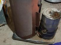بخاری نفتی  در شیپور-عکس کوچک