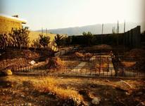 فروش زمین چهل کیلومتری جهرم به سمت شیراز در شیپور-عکس کوچک