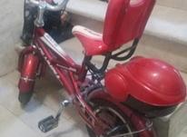 دوچرخه مخصوص کودک در شیپور-عکس کوچک