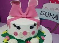 ارائه ی آموزش و ثبت سفارش انواع کیک تولد در شیپور-عکس کوچک