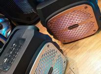 اسپیکرهای متفاوت مدلg720بلوتوسی رم فلش رادیو در شیپور-عکس کوچک