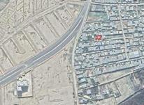 فروش زمین مسکونی نزدیک دادگاه  300 کمتر  در شیپور-عکس کوچک