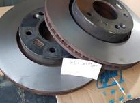 دیسک دیکس چرخ جلو همه نوع در شیپور-عکس کوچک