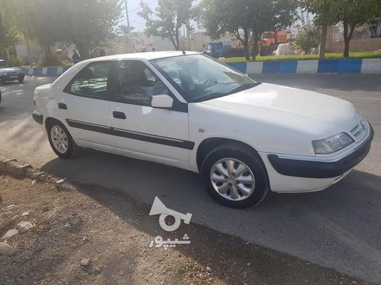 زانتیا مدل 89 در گروه خرید و فروش وسایل نقلیه در فارس در شیپور-عکس1
