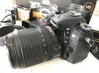 دوربین نیکون 7100 در شیپور-عکس کوچک