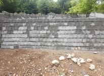 زمین کلاردشت روبارک در شیپور-عکس کوچک