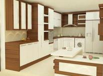 طراحی،برش،مونتاژ و نصب کابینت در شیپور-عکس کوچک