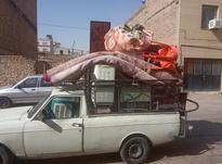حمل و نقل وسایل با وانت در شیپور-عکس کوچک