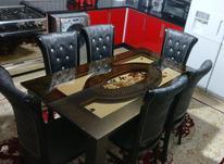 میز  غذاخوری 6 نفره در شیپور-عکس کوچک