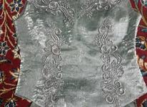 یک ست کامل لباس مجلسی درحد وشیک در شیپور-عکس کوچک