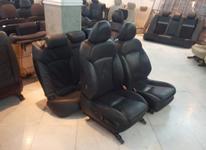 صندلی تمام فول مناسب ماکسیما.سوناتا.تویوتا.پژو در شیپور-عکس کوچک