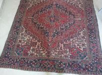 فرش دستبافت کهنه 2 در 3 با قدمت 50 ساله  در شیپور-عکس کوچک