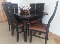 میز ناهار خوری 6 نفره در شیپور-عکس کوچک