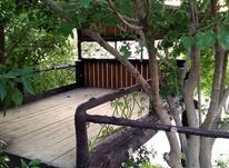 آلاچیق سیمانی،طرح چوب در شیپور-عکس کوچک